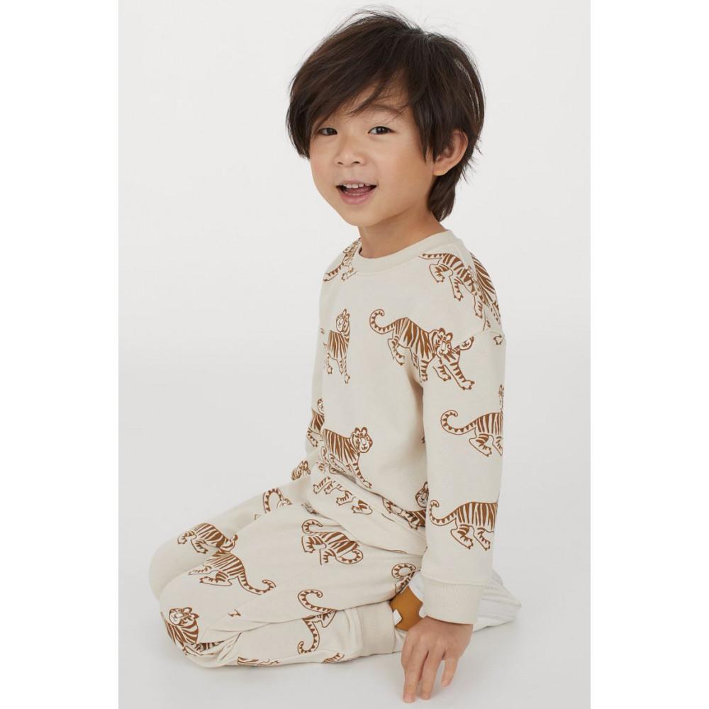 Спортивний костюм H&M для хлопчика