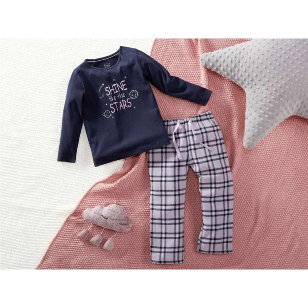 Піжама для дівчаток